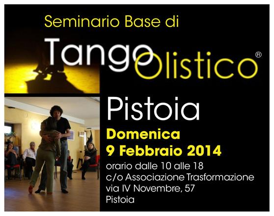 tango olistico
